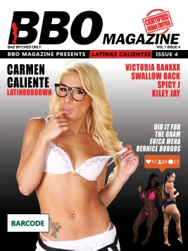 BBO Latina Calientes Issue #4 (Front Cover).jpg