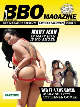 BBO Latina Calientes Issue #5 (Front Cover).jpg